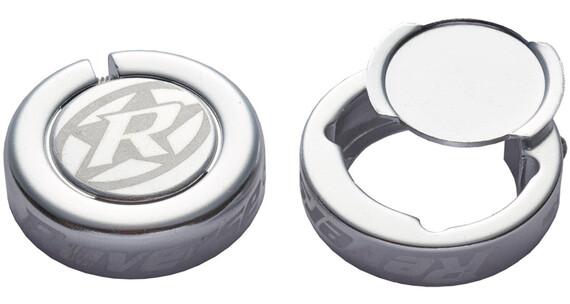 Reverse Chip srebrny